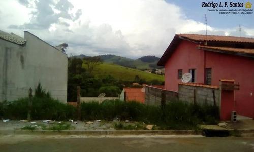 Imagem 1 de 3 de Terreno Para Venda Em Joanópolis - Sp. Jardim São João 2