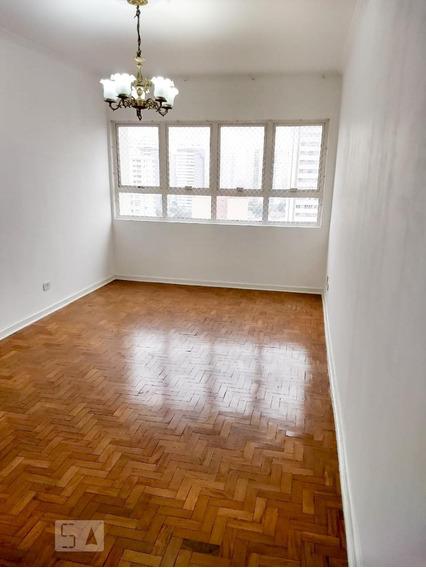 Apartamento Para Aluguel - Mooca, 1 Quarto, 72 - 893118016