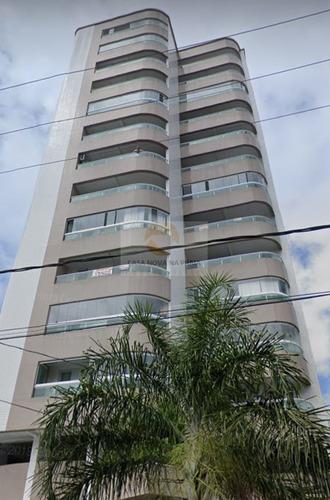 Apartamento 2 Dorms Com Suite À Venda Na Vila Guilhermina - 405