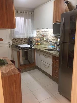 Sobrado Com 3 Dormitórios À Venda, 85 M² Por R$ 450.000 - Demarchi - São Bernardo Do Campo/sp - So20481