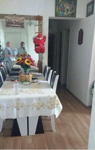 Imagem 1 de 19 de Apartamento Com 3 Dormitórios À Venda, 59 M² Por R$ 370.000,00 - Parque São Jorge - São Paulo/sp - Ap1483