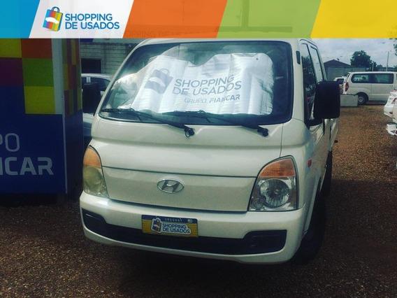 Hyundai Porter Doble Cabina 2013