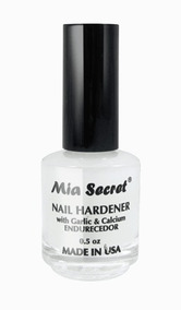 Nail Hardener | 15 Ml | Mia Secret