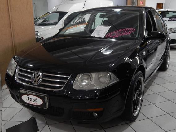 Volkswagen Bora 2009 2.0 Aut. 4p