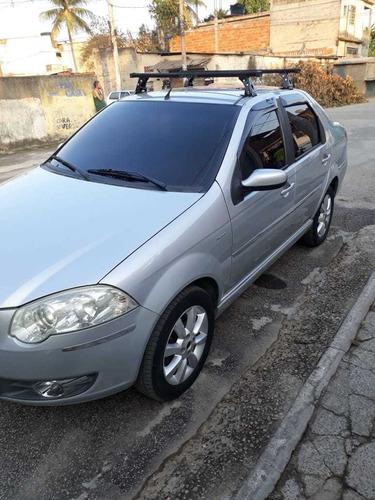Fiat Siena 2010 1.8 Hlx Flex 4p