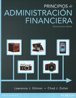 Principios De Administración Financiera (14a.edición)