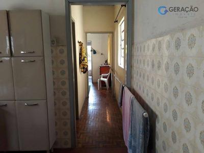 Terreno Residencial À Venda, Santana, São José Dos Campos. - Te1277