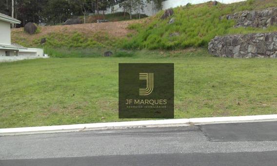 Terreno À Venda, 645 M² Por R$ 1.225.000 - Tamboré - Barueri/sp - Te0012