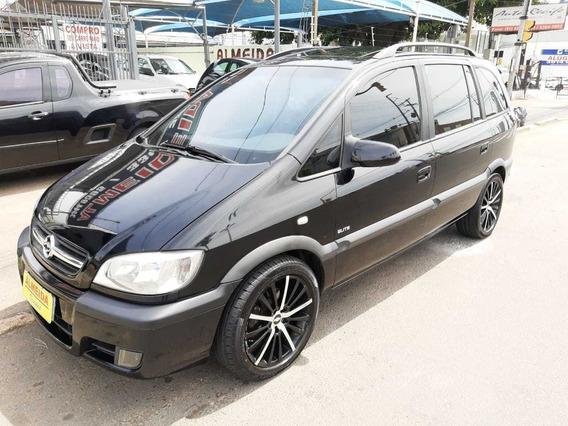 Chevrolet Zafira 2.0 Mpfi Elite 8v Automática