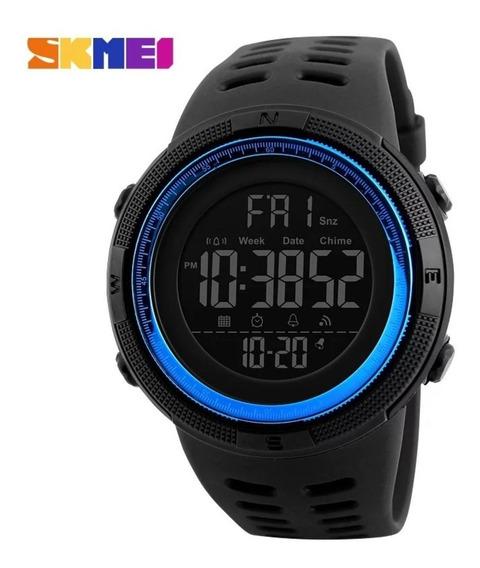 Relógio Masculino Skmei 1251 A Prova D