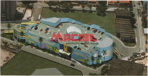Venda - Área - Jardim Oswaldo Cruz - Sao Jose Dos Campos - A - 1033-2-48482