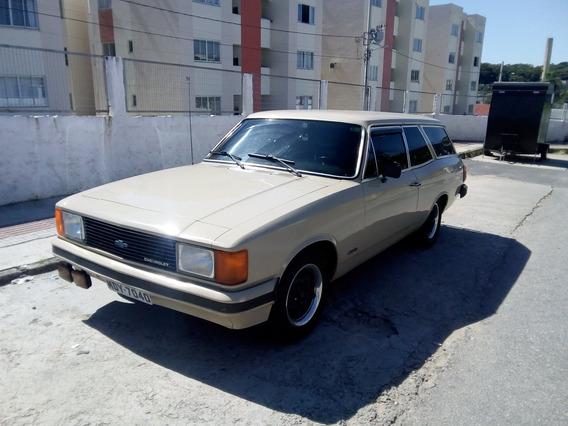 Chevrolet Caravan Comodoro Gm