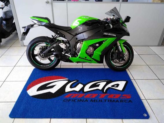 Kawasaki Ninja Zx-10r 2012