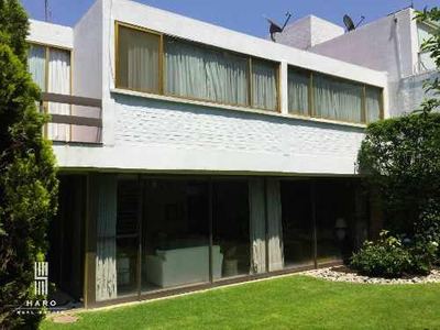 Venta Casa Lomas De San Angel Inn Excelente Proyecto