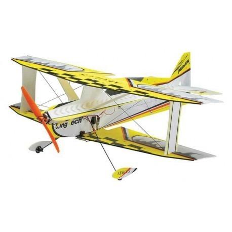 Kit Aeromodelo Aeolus F3p Ep Arf Techone