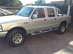 Ford Ranger 2.5 Xl Super Cab. 4x2 4p Diesel
