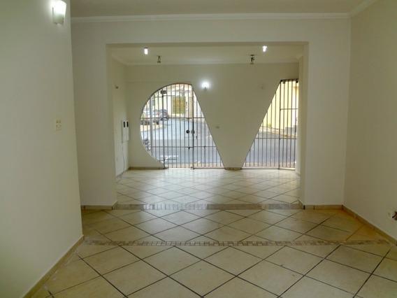 Comercial Para Aluguel, 2 Dormitórios, Centro - Mogi Mirim - 951