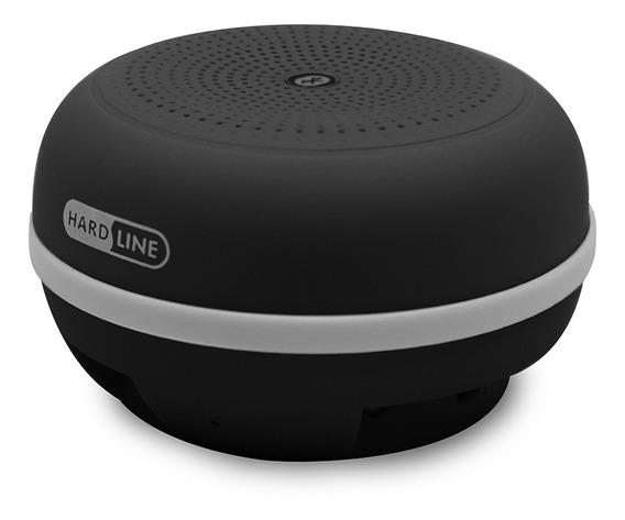 Caixa De Som Portátil Hardline 3w Rms Bluetooth/micro Usb B3