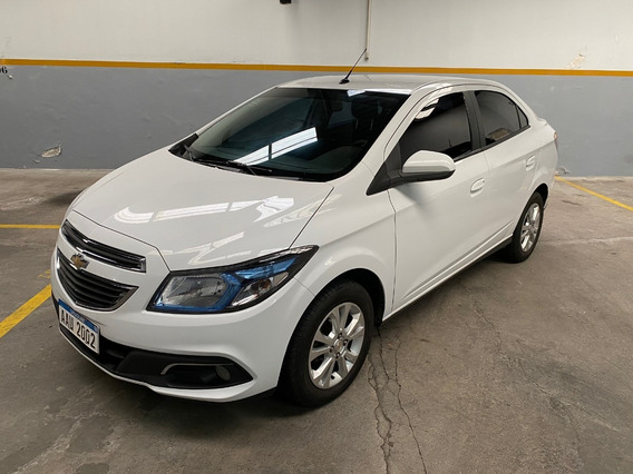 Chevrolet Prisma 1.4 Ltz Permuto Financio
