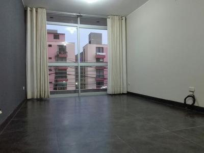Acogedor Departamento 3 Dormitorios - Magdalena Del Mar