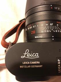Leica Q P 3 Semanas De Uso 400 Clicks