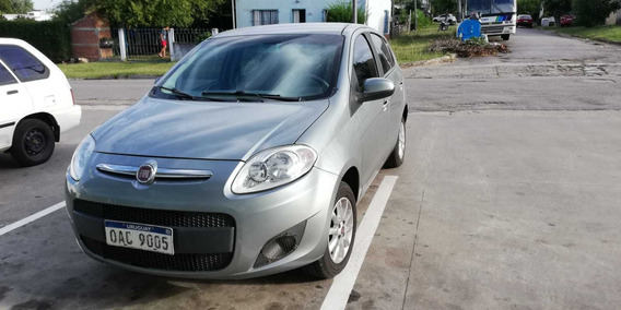 Fiat Palio 1.4 Attractive Full U$s 9200