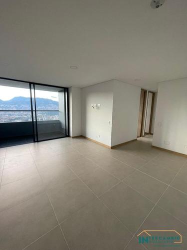 Imagen 1 de 16 de Apartamento En Venta En Medellín Las Palmas