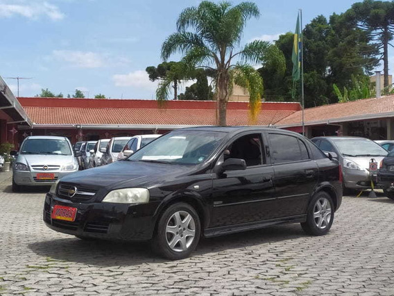 Chevrolet Astra Hatch Advantage 4p