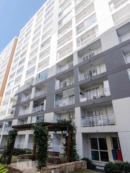 Apartamento Novo 1 Dormitório - Belém/brás São Paulo - 33m2