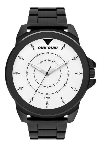 Relógio Analógico Mormaii Mo2035jr4p
