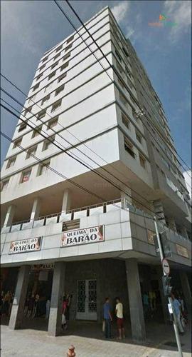 Imagem 1 de 24 de Oportunidade,  Apartamento Em  Sorocaba  Edifício Barão De Rio Branco - Ap0093