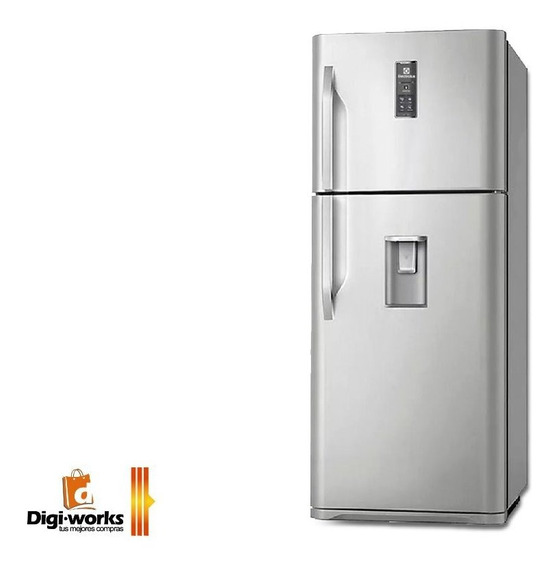 Electrolux Refrigeradora 17 Pies / 430 Lts Incluido Iva