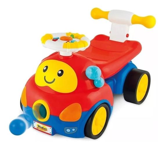 Andarin Win Fun 818 Auto Lanza Pelotas