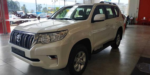 Toyota Prado Txl Gasolina