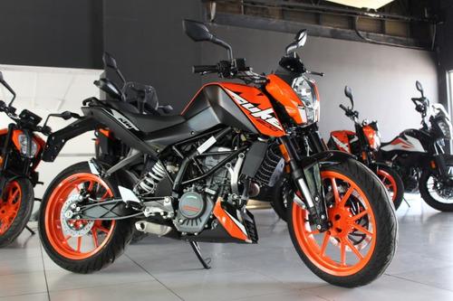 Ktm 200 Duke Exclusivo Financiamiento Pro Motors La Lucila