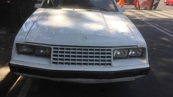 Mustang 1980