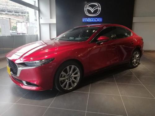 Mazda 3 Grand Touring 2.5 Aut  Mod 2022   Sg-cr30