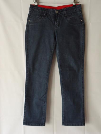 Calça Jeans Loopper 40 Feminina Oferta Promocao