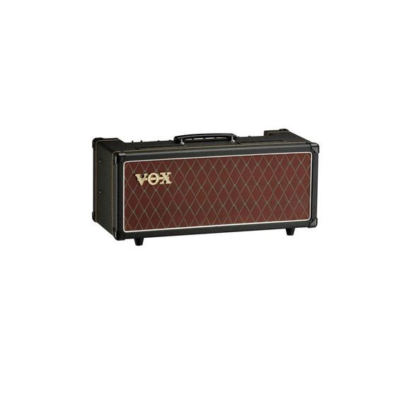 Ftm Amplificador Vox Cabezal Valvular Ac15ch