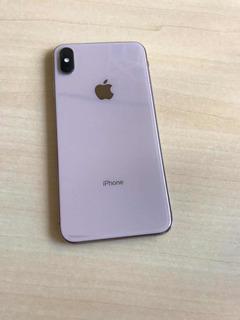 iPhone Xs Max 256gb Novíssimo!!!