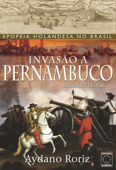 Invasao A Pernambuco
