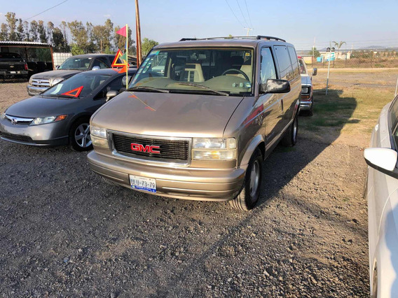 Chevrolet Astro Slt