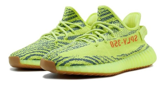 adidas Yeezy Boost 350 V2 X Yeezy, Verde