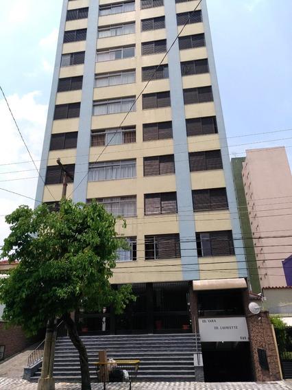 Apartamento Em São Caetano Do Sul Ótima Oportunidade