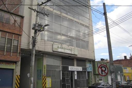 Edificios En Venta Restrepo 90-63326