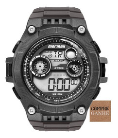 Relógio Mormaii Acqua Masculino Mo9000e/8c