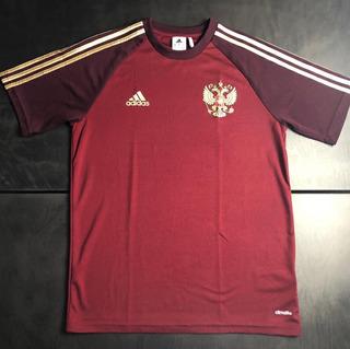 Camisa Seleção Russia 2014 Tam P (71x51) O´timo Estado