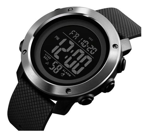 Relógio Digital Esportivo Aprova D