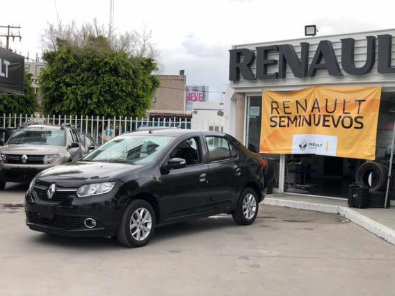 Renault Logan 1.6 Dynamique Mt 2017