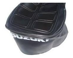 Capa De Banco Suzuki Intruder 125 - Modelo Original